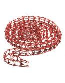 Ланцюг металева для Expan, червона