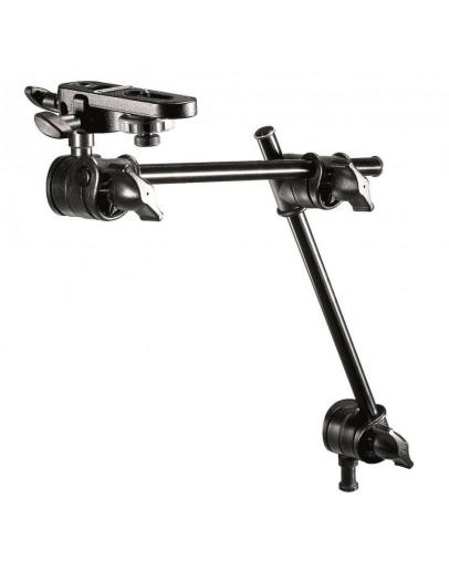 Кронштейн Single Arm 2-секційний з власником камери