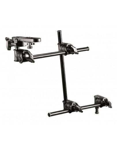 Кронштейн Single Arm 3-секційний з власником камери