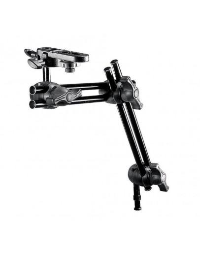 Кронштейн шарнірний Double Arm, 2 секції з кріпленням камери