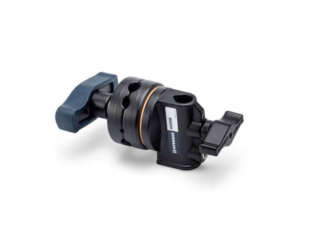 Avenger D200 Grip Head 2 1/2 '' держатель чорний