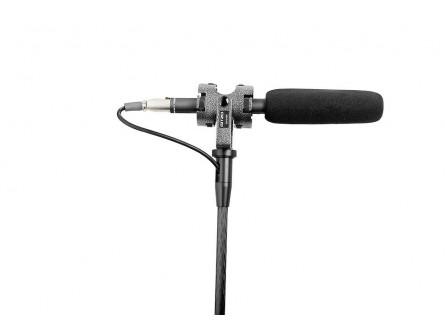 Gitzo мікрофонна вудка, 4 серія, 4 секцій