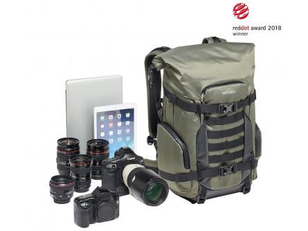 Gitzo Adventury 30л рюкзак для DSLR