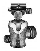 Gitzo кульова голова, швидкознімна, 1 серія