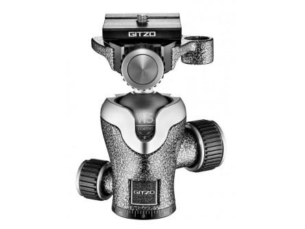 Gitzo Traveler кульова голова, швидкознімна, 1 серія