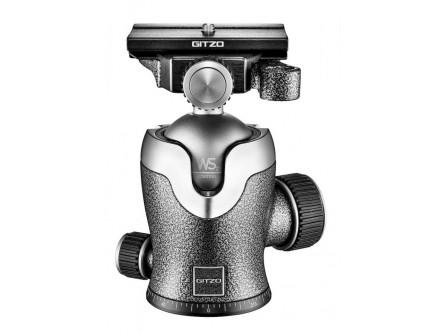 Gitzo кульова голова, швидкознімна, 3 серія