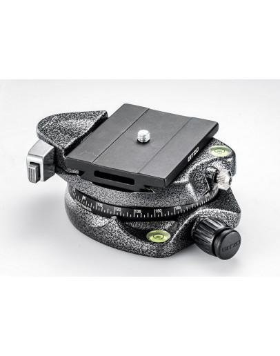 Gitzo диск панорамування D-профілю, швидкознімний