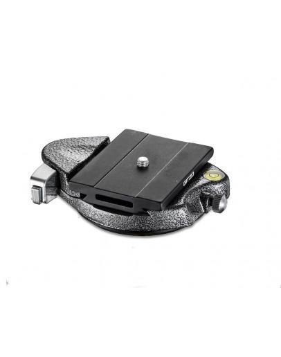 Gitzo швидкознімний адаптер D-профілю, 5 серія