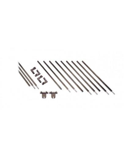 Avenger Modular Overhead frame рама 20х20