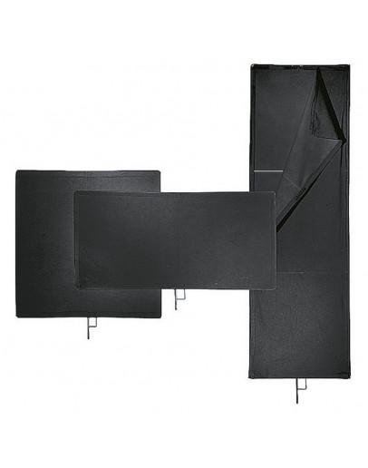 Avenger floppy cutter прапор 60х180см