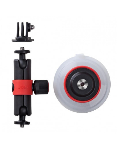 Suction Cup & Locking Arm