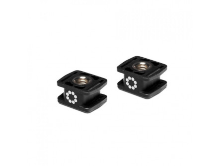 Beamo Cold Shoe Adapter 2-Pack