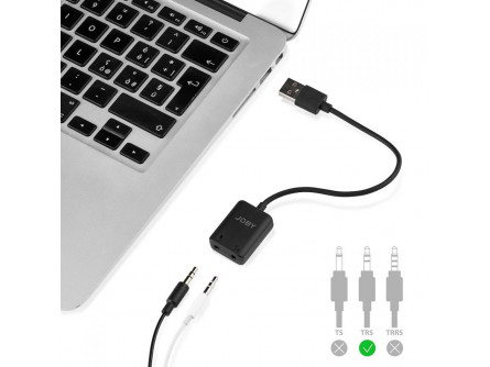 Wavo™ USB Adapter