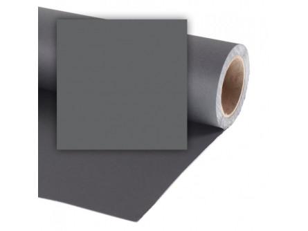 Colorama 2.18 x 11м Charcoal фон