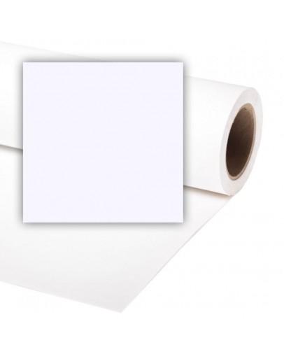 Colorama 2.18 x 11м Arctic White фон