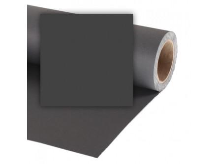 Colorama 2.18 x 11м Black фон
