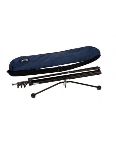 Комплект Magnetic: держатель фону магнітний + стійка + сумка