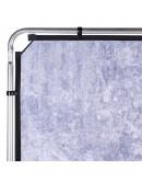 EzyFrame Vintage фон 2x2.3м Concrete