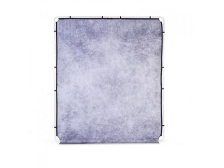 EzyFrame Vintage полотно фону 2x2.3м Concrete
