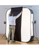 HiLite Shaper панель светоформірующая для 1.8x2.15м