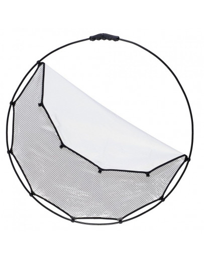 HaloCompact діфлектор 82см Soft Silver