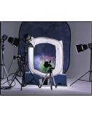 Лайтбокс Cubelite зі знімною задньою панеллю 90см