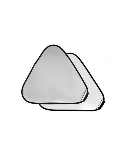 Діфлектор Trigrip Difflector L, 1.8х1.2мSoft Silver