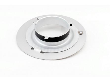 Ezybox II Speedring байонетний адаптер для Bowens