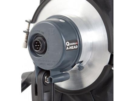 Ezybox Speedring байонетний адаптер для Elinchrom Quadra