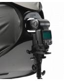 Комплект Ezybox Hotshoe 38x38см + стійка і ручка 2400