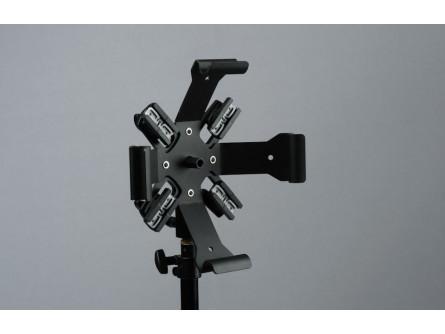 Ezybox II Quad Bracket Тримач для 4-х накамерні спалахів