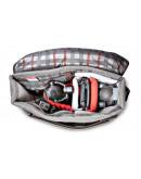 Windsor M сумка-месенджер для DSLR