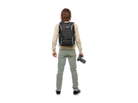 Advanced Travel Black рюкзак для камери і ноутбука