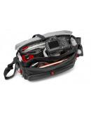 Advanced Befree Black сумка-месенджер з доступом зверху