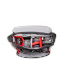 Advanced Pixi Black сумка-месенджер для DSLR / CSC