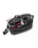 Advanced Befree Grey сумка-месенджер з доступом зверху