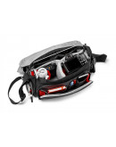 Advanced Pixi Grey сумка-месенджер для DSLR / CSC