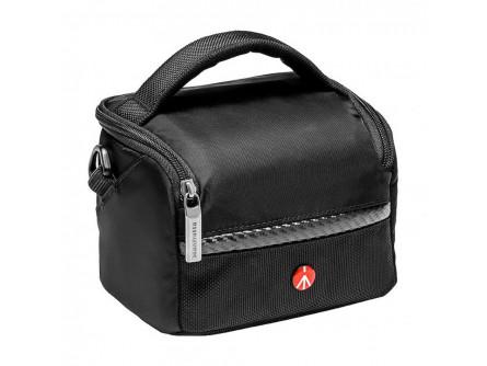 Advanced A1 сумка плечова для CSC компактна з чохлом