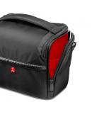 Advanced A5 сумка плечова для DSLR / CSC з чохлом