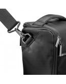 Advanced A6 сумка плечова для DSLR / CSC з чохлом