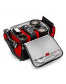 Advanced A7 сумка плечова для DSLR з чохлом