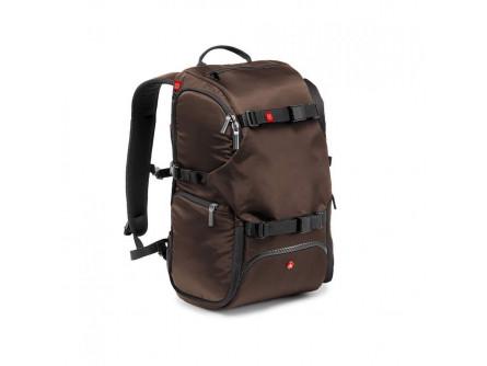 Advanced Travel Brown рюкзак для камери і ноутбука