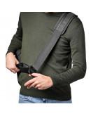 Advanced² сумка-месенджер для DSLR / CSC, р-р M