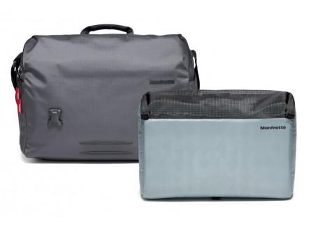 Manhattan Speedy-30 сумка-месенджер для DSLR