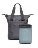 Manhattan Changer-20 сумка плечова 3в1 для DSLR / CSC