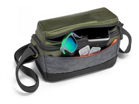 Street сумка плечова для CSC водонепроникна