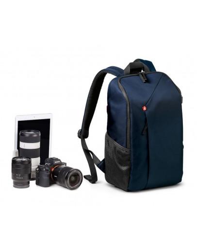 NX Backpack Blue рюкзак для CSC-камери