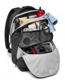 NX Backpack V Grey рюкзак для DSLR / CSC