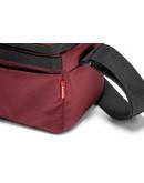 NX Holster I Bordeaux сумка трикутна для CSC