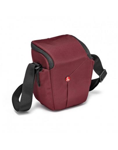 NX Holster II Bordeaux сумка трикутна для DSLR